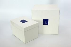 Стандартная упаковка фарфора KPM