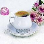 N8/кофейная    Форма ГАРДНЕРОВСКАЯ-4                                        Россия                                                                          2625 руб
