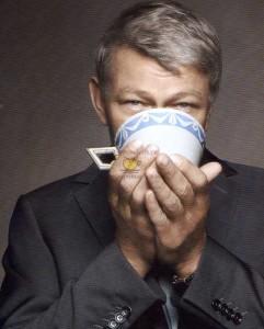 Чашка для мужчины, KPM Berlin, Германия